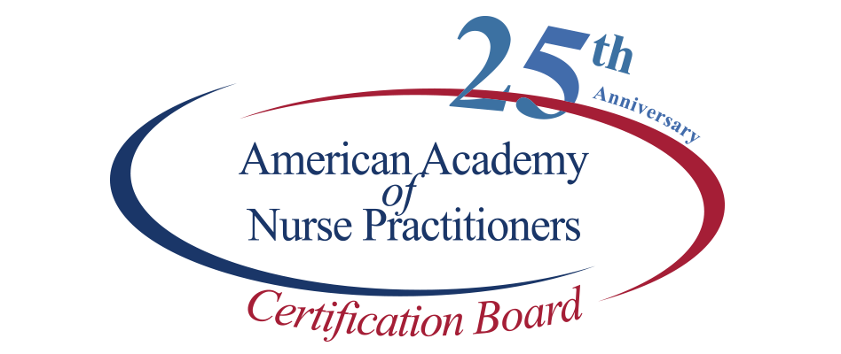 The American Academy Of Nurse Practitioners Certification Board